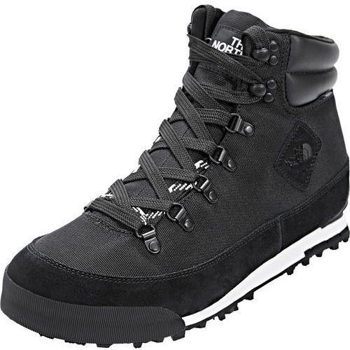 back-to-berkeley nl buty mężczyźni czarny 45 2018 buty zimowe, The north face