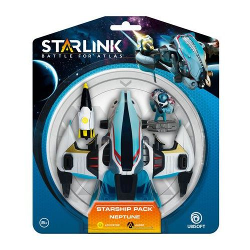 Pakiet statku UBISOFT do gry Starlink - Neptun + Zamów z DOSTAWĄ JUTRO! (3307216036012)