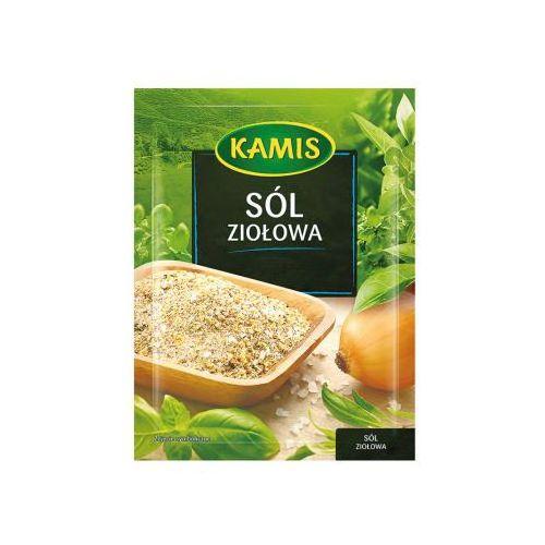Kamis Sól ziołowa (5900084044011)