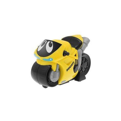 Motor Ducati Chicco (żółty)