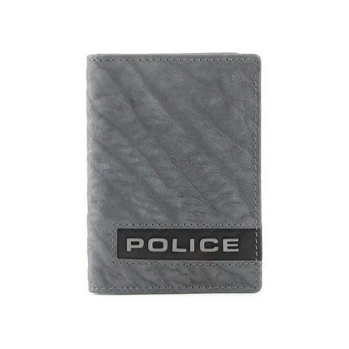 Portfel męski POLICE - PT308387-26, PT308387-4_grey-black