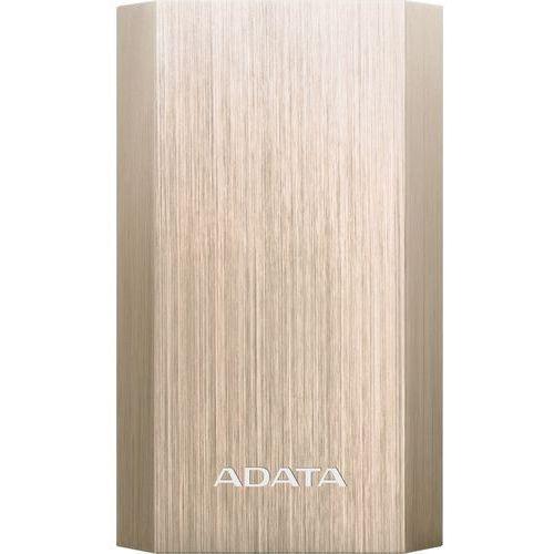 Powerbank ADATA A10050 - (AA10050-5V-CGD) Darmowy odbiór w 21 miastach!, AA10050-5V-CGD