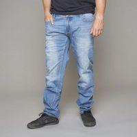 REPLIKA JEANS CPH 71350 Duże Jeansy Męskie, jeansy