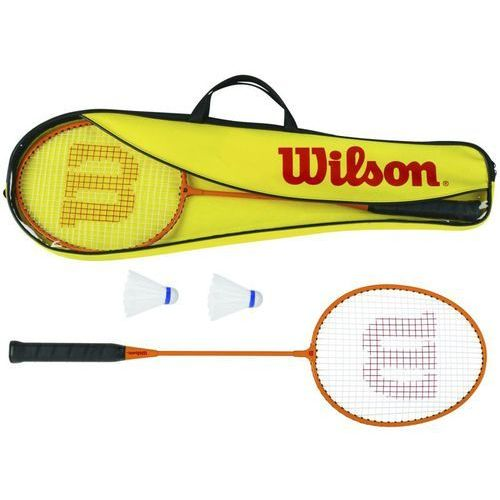 Wilson BADMINTON GEAR KIT 2