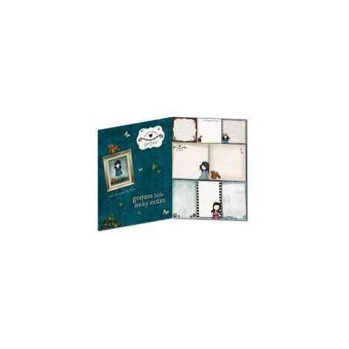 Karteczki samoprzylepne - You Brought Me Love