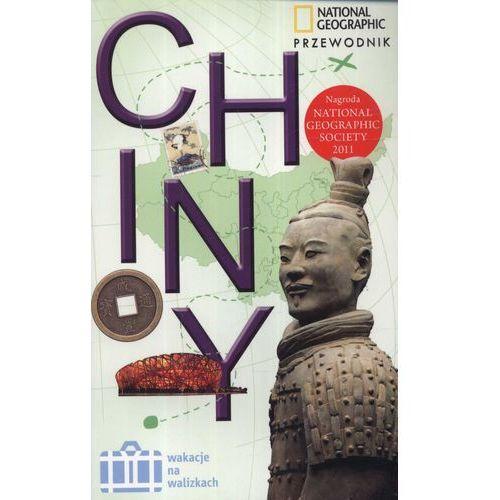 Chiny. Wakacje Na Walizkach