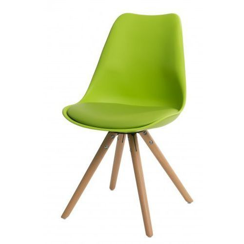 Krzesło Norden Star (zielone) D2
