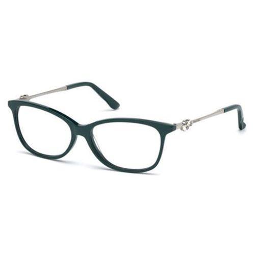 Okulary Korekcyjne Swarovski SK 5190 096