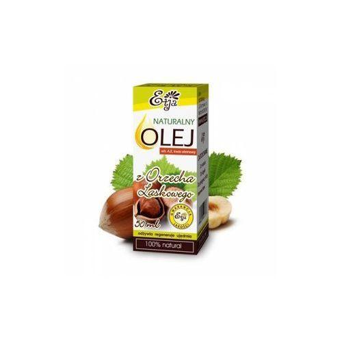 Etja - olej z orzecha laskowego