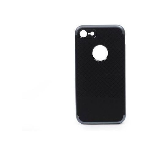 Apple iPhone 7 - etui na telefon Ipaky - Szary, ETAP403IPKYGRY000