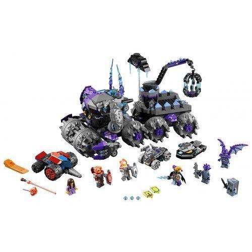 LEGO NEXO KNIGHTS, Ekstremalny niszczyciel Jestro, 70352