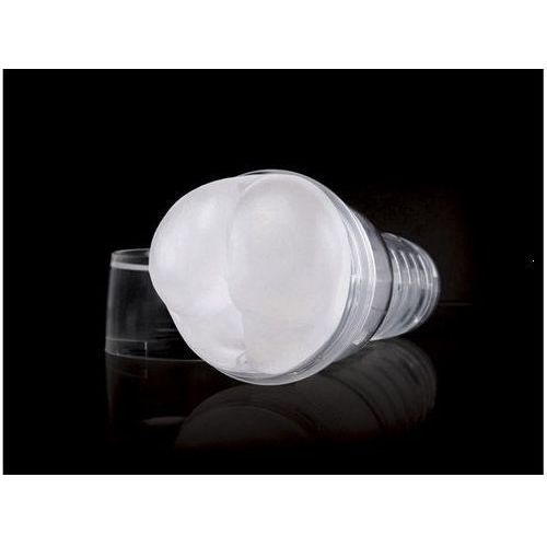 Fleshlight (us) Masturbator fleshlight crystal ice jack | 100% dyskrecji | bezpieczne zakupy