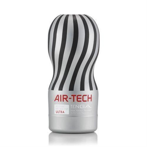 Tenga - Air-Tech Reusable Vacuum Cup (ultra) - produkt z kategorii- Masturbatory i pochwy