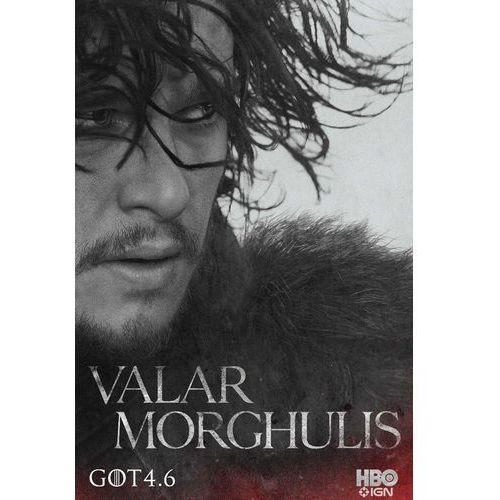 Gra o Tron Jon Snow - plakat (5050574333658)