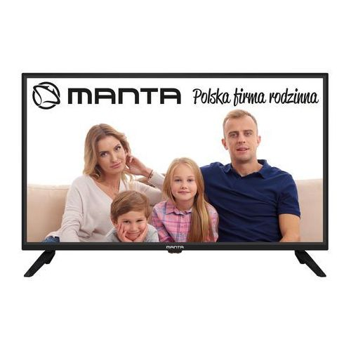 TV LED Manta 32LHA19S