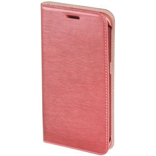 Hama Etui slim booklet samsung galaxy s6 edge papaya (4047443273345)