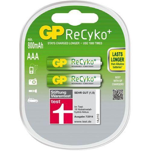 Gp Bateria recyko+ 850aaa (4891199089206)