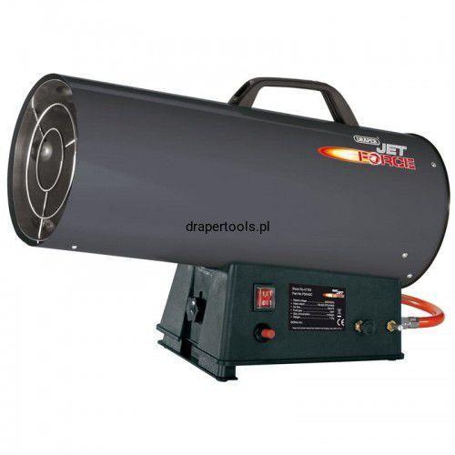 Nagrzewnica gazowa nadmuchowa 40kw/136kbtu (5010559471058)