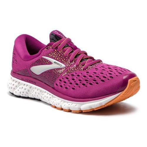 7840393b Buty BROOKS - PureFlow 7 120262 1B 684 Pink/Pink/White - wformie24.pl