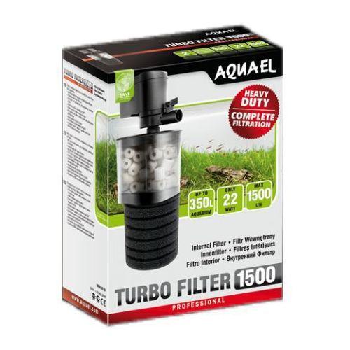 AquaEL filtr wewnętrzny TURBO 1500 N - produkt z kategorii- Filtry i pompy do akwarium