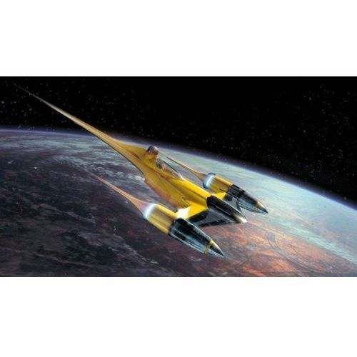 Star Wars Naboo Starfighter (4009803036113)
