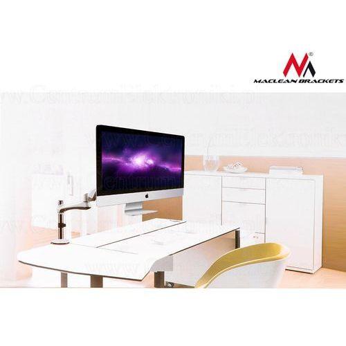 Uchwyt biurkowy do monitora Apple iMac Maclean MC-692 21,5