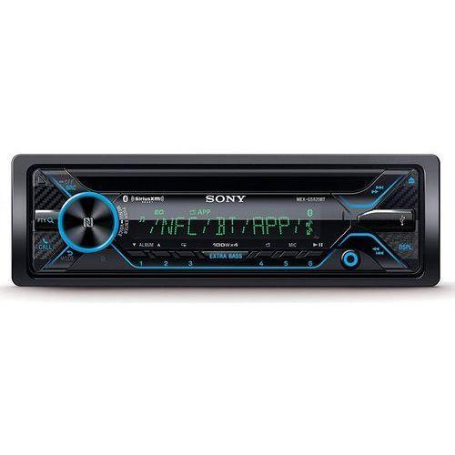 Sony MEX-GS820