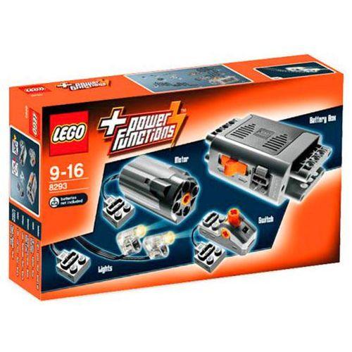 Technic SILNIK 8293 marki Lego z kategorii: klocki dla dzieci