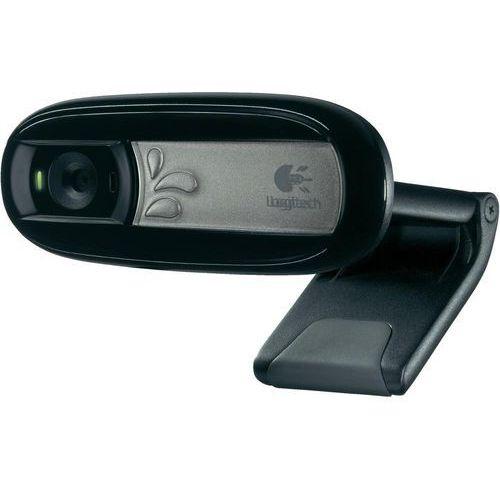 Kamera LOGITECH C170 (5099206064232)