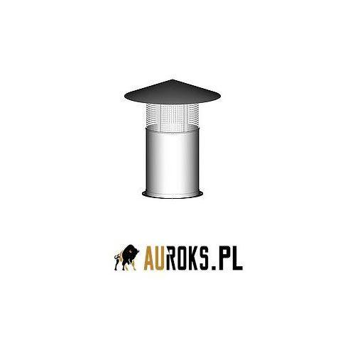 Darco Czerpnia dachowa typ c wg bn-70/8865-33 bl. ocynkowana fi 315