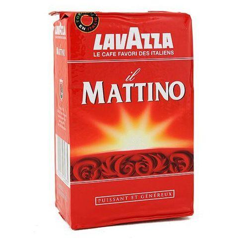 Kawa włoska mattino 250g marki Lavazza. Najniższe ceny, najlepsze promocje w sklepach, opinie.