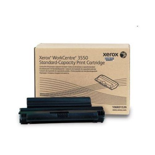 Xerox Toner oryginalny 3550 5k czarny do  workcentre 3550 - darmowa dostawa w 24h
