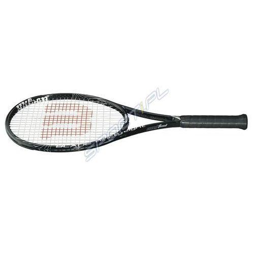 Wilson Rakieta tenis ziemny blade 98 18x20 71610u3 l3 (2010000332757)