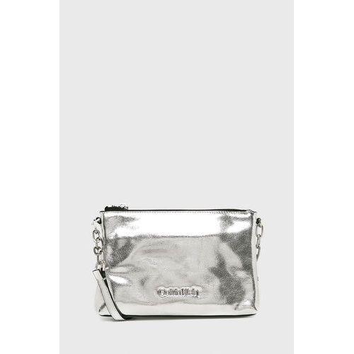 - torebka fold marki Calvin klein