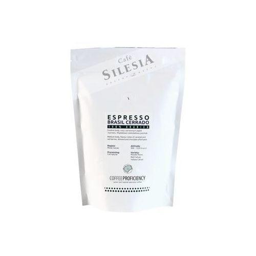 brasil cerrado 250g marki Coffee proficiency