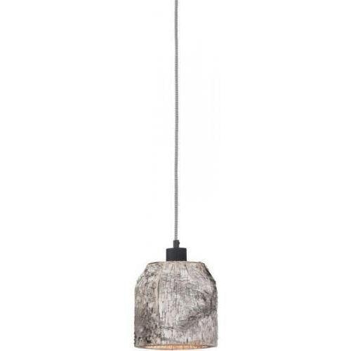 It's About RoMi Lampa wisząca Aspen /1-klosz 24x24cm ASPEN24/H1/N, kolor naturalny;naturalny