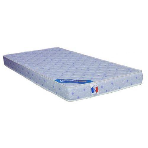 f894795051f96d Materac dziecięcy bawełna calin niebiesk... Producent DREAMEA; Wymiary 90 x  190 cm