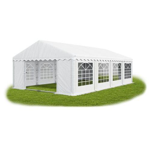 Das company Namiot 4x8x2, wzmocniony pawilon ogrodowy, summer plus/ 32m2 - 4m x 8m x 2m