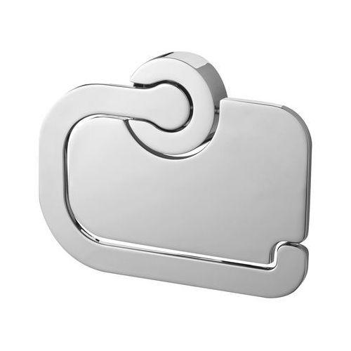 Uchwyt ścienny na papier toaletowy VENTURA BISK (5901487053082)
