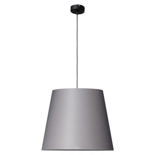 Lampex Lampa wisząca dina 1 popiel (5902622115153)