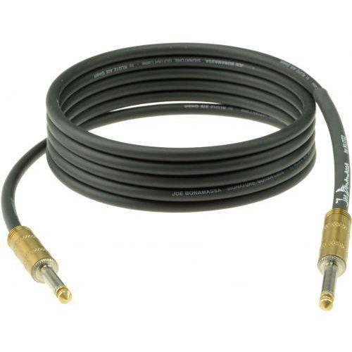 Klotz joe bonamassa kabel gitarowy do efektów 0,3m