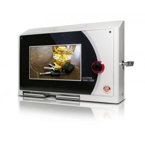 Alkomat barowy elektrochemiczny ADB z wyświetlaczem LCD