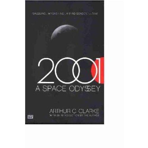 2001: A Space Odyssey. 2001, Odyssee im Weltraum, englische Ausgabe (9780451457998)