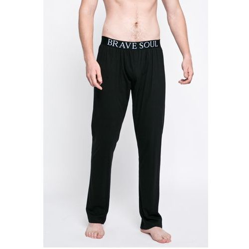 - spodnie piżamowe keith marki Brave soul