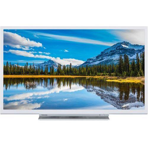 TV LED Toshiba 24W3864