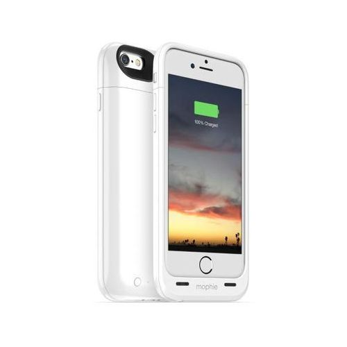 Mophie  juice pack air iphone 6/6s (biały) - produkt w magazynie - szybka wysyłka! (0810472030449)