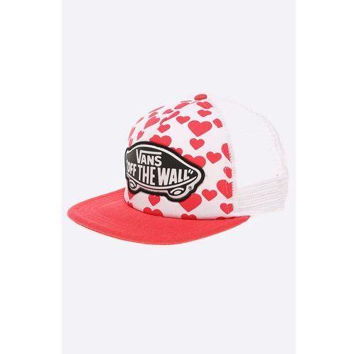 - czapka beach girl trucke hearts marki Vans