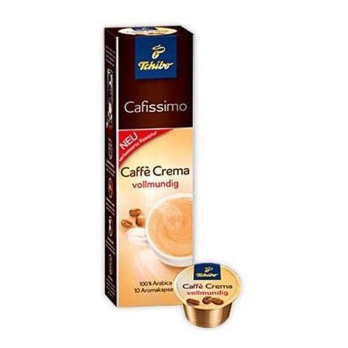 Kawa kapsułki  cafissimo cafe crema wyprodukowany przez Tchibo