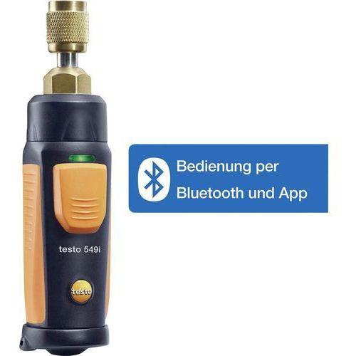 Manometr do pomiaru wysokiego ciśnienia  549i smart probes marki Testo