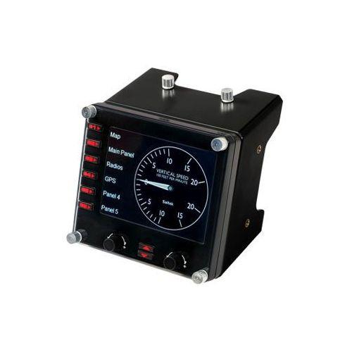 Kontroler LOGITECH G Saitek Pro Flight Instrument Panel (PC)